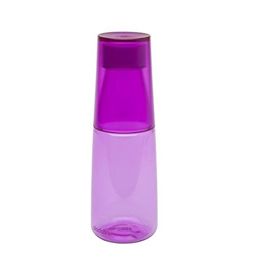 Aladin 549003 Bouteille avec Gobelet Violet