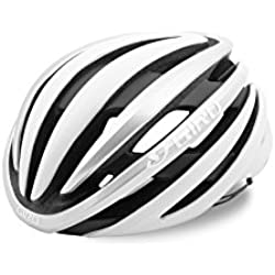 Giro Cinder MIPS Casco, Unisex, Blanco Mate, Medium