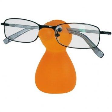 Bonhomme Orange Brillenhalter