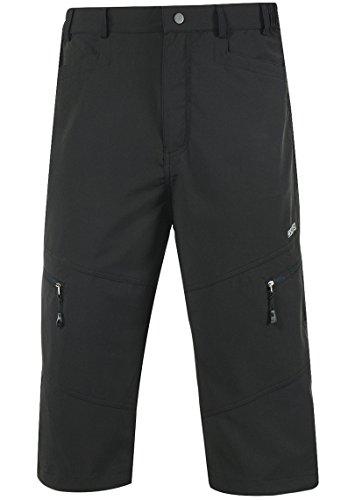 Lovache Herren Radhose 3/4 MTB Radsport Shorts Atmungsaktive Wasserdicht Outdoor Fahrradsh