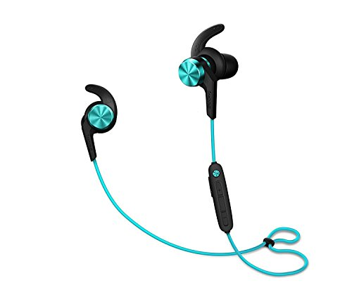 1MORE [Nuovo Modello] Ibfree Sport Cuffie Bluetooth 4.2 in-Ear Auricolari Wireless con Microfono e Controllo in Linea (Blu)