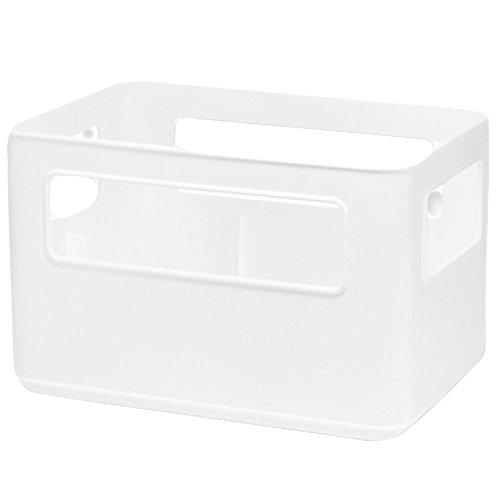 Nuk 10256294 Flaschenbox, weiß