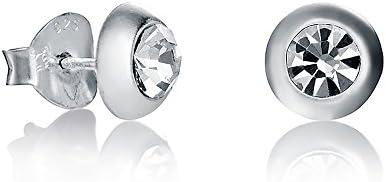 Pendientes Viceroy Jewels 5012E000-50 Plata de Ley