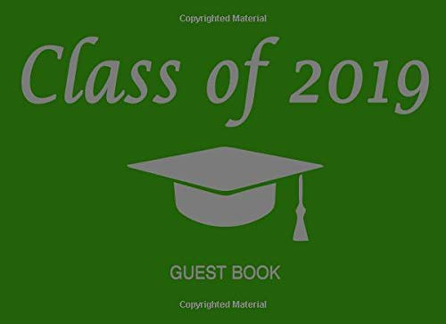 Book (Graduation Cap & Tassel - Green & Gray, Band 1) ()