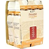 Fresenius Kabi Fresubin Energy Fibre Drink Kirsche Trinkflasche, 4 x 200 ml, 1er Pack (1 x 2,75 kg)