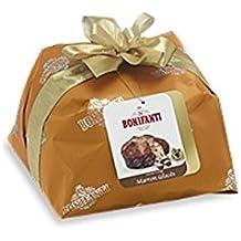 Bonifanti - Panettone con Marrons Glacés 1kg