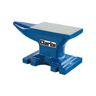Clarke CA24 24lb Anvil