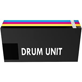 14,000 black // 7,000 colour Pages Each . 2 CiberDirect Compatible Drum Units For Use With HP LaserJet Pro 100 color MFP M175nw