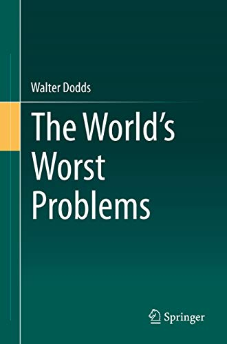 The Worlds Worst Problems (English Edition) eBook: Dodds, Walter ...