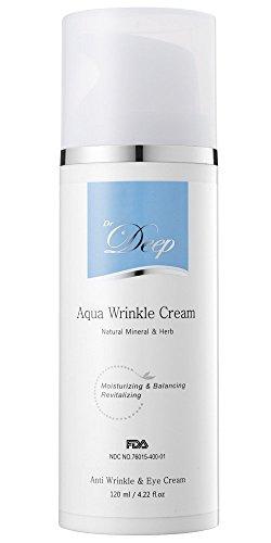 Dr.Deep Aqua-Falten-Creme