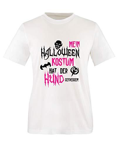 Beste Freundinnen Halloween Kostüm Für Mädchen - Comedy Shirts - Mein Halloween Kostuem