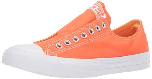 Converse Sneakers Slip on CTAS Slip 164303 Turf orange, Größe:37.5 EU Converse Sneakers Slip