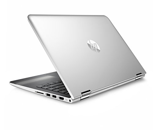 HP Pavilion 13-U004TU 13.3-inch Laptop (Core i3-6100U/4GB/1TB/Windows 10 Home/Integrated Graphics),...