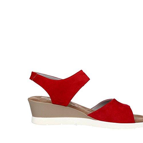 Cinzia Soft 781042 Sandal Damen Rot