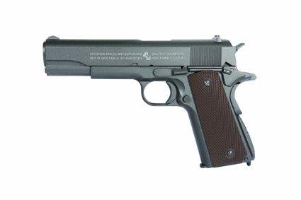 Cybergun Colt 1911 A1 Full Metal Pistola De Aire Comprimido