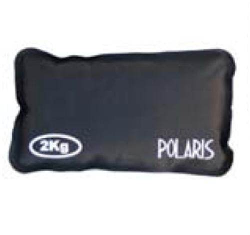 Polaris Softblei in Nylonsack 2 kg - 20912 -