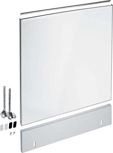 Miele GDU60 / 65 -1 Geschirrspülerzubehör / Dekorset (für unterbaufähige Geschirrspüler) brillantweiß