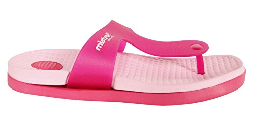 Infradito per Donna MISTRAL FLORY FUXIA size-map 37
