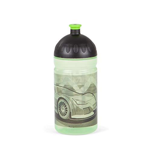 ERGOBAG Drunter und DrüBär Kofferorganizer (Karo-flasche Männer Für)