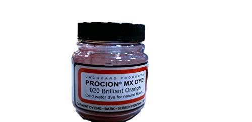 Jacquard Produits Brill Home – Jacquard Procion Colorant, Acrylique, Multicolore
