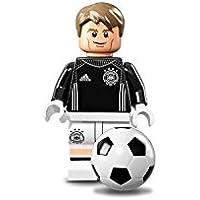 "'Lego Mini Figures 71014with Germany Team """