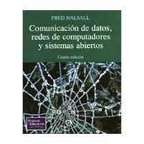 Comunicacion de datos en redesde computadores y sistemas por Fred Halsall