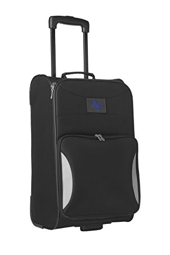 ncaa-air-force-falcons-steadfast-upright-carry-on-luggage-21-inch-black