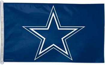 Dallas Cowboys 3x 5Flagge