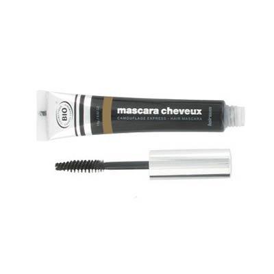 Mascara Bio Pour Cheveux Blond foncé