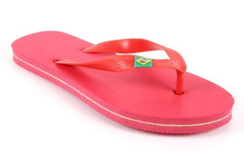 Strand 22217 für Machado Rot oder Zehentrenner See den Dunkelblaue Andres Y7Oxq