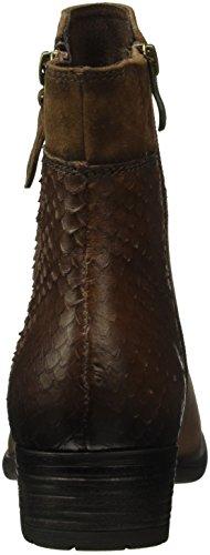 Caprice 25315, Bottes Classiques Femme Marron (Brown Comb 329)