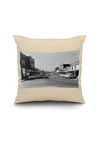 sedro-woolley-washington-street-scene-view-of-jc-penneys-18x18-spun-polyester-pillow-case-custom-bor