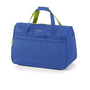 GLADIATOR 064100 2019 Bolsa de Viaje, 60 cm, 25 litros, Azul