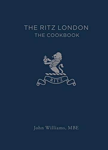 The Ritz London: The Cookbook (English Edition) Executive Chef-serie