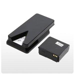 Qualitätsakku - Akku für HTC Raphael 800 - 2400mAh - 3,7V - Li-Ion