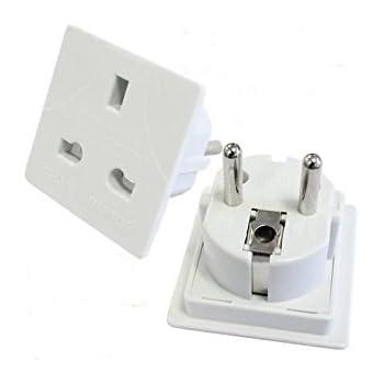 pifco adaptateur secteur pour touristes du royaume uni. Black Bedroom Furniture Sets. Home Design Ideas