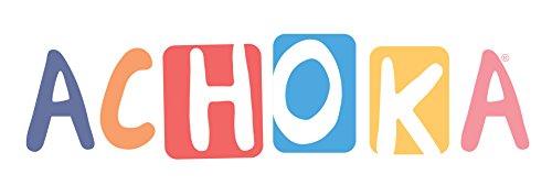 House of Kids–94074–Spiel-Teppich, Umkehrbar–Motiv: Straßen am Meer - 5