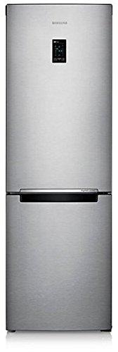 Samsung RB31FERNCSA Libera installazione Acciaio inossidabile 206L 98L A++ frigorifero con congelatore