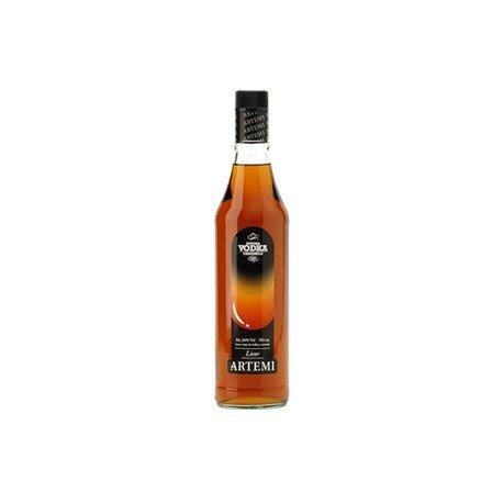 Artemi Licor Vodka Caramelo, Liköre, 0.7 l