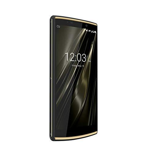 LouiseEvel215 13MP Kamera Smartphone 4GB RAM 64GB ROM Speicher 10000mAh Batterie mit großer Kapazität Handys für Android