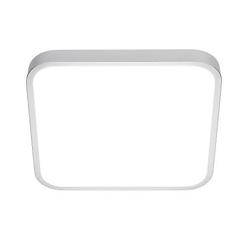 VINGO® 24 Watt LED Wand- und Deckenbeleuchtung, Kaltweiß