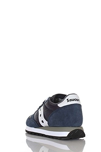 Saucony Originals Saucony Jazz Original Women, Damen Sneakers Blu