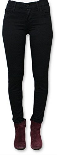 Levi's® Jeans 710 Innovation Super Skinny Night, Größe:W24L32 (Levis Premium-denim)