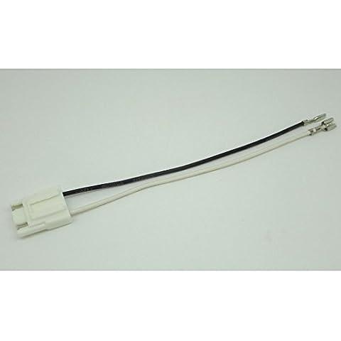 yihaoel Metra 72–4500Auto Stereo OEM Lautsprecher Ersatz Installation Kabelbaum Plug 1985–1990GMC Safari Mini Van 72–4500