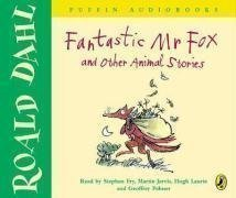 Fantastic Mr Fox and Other Animal Stories by Dahl, Roald Unabridged Edition (2004)