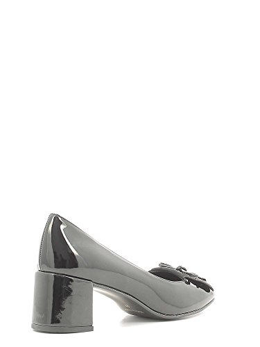 GRACE SHOES 8678 Decollete' Donna Nero