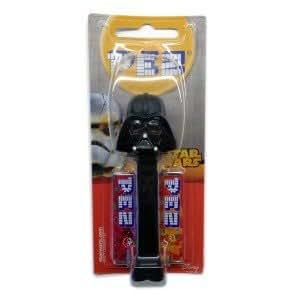 Pez Star Wars - Darth Vader