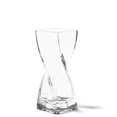 Leonardo 014101 Vase Swirl 25 cm