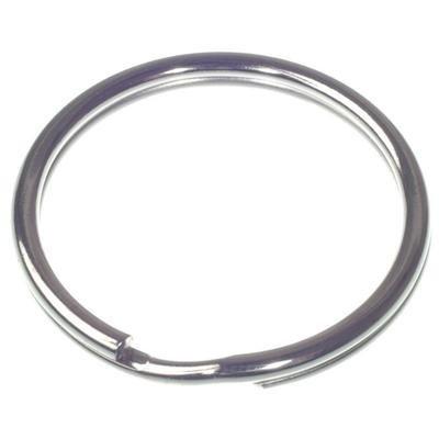 Ringe, 30 mm, 12 Stück