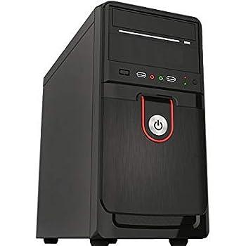 ITBeater Assembled Desktop Core 2 Duo 3.0 GHZ Processor, G31 Motherboard, 4 GB RAM, Wi-Fi, Windows 7 Ultimate Trial Version